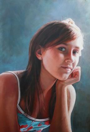Emilia-2011-acrylic-on-board-51-x-34-cm