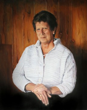 Jane Burnett, Headmistress Ashford School 1997-2000